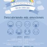 Emociónate!   .-Talleres infantiles de Inteligencia Emocional-.