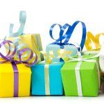 No compres regalos, ¡crea recuerdos!